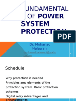 Power System Protection (1)