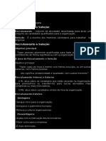 Apostila de Psicologia Organizacional[1]