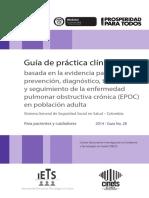 GPC EPOC Pacientes
