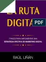 7 Pasos Para Implementar Una Estrategia Efectiva de Marketing Digital