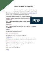 Cuestionario Bíblico Para Niños.docx