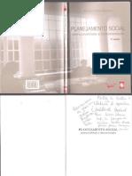 Livro Planejamento Social Intencionalidade e Instrumentação-Myrian Veras Baptista 2ª. Edição.pdf