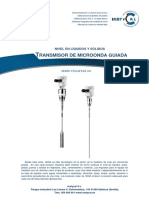 Vega Microonda VEGAFLEX60-80