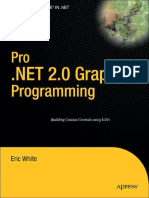 Pro .NET 2.0 Graphics Programming
