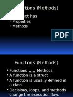 Java 05 Functions