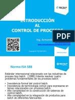 Clase01 Introducción Al Control de Procesos (1)