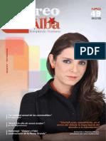 "Revista ""Correo del Alba"" No. 49 - Agosto, 2015"