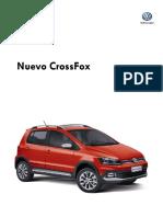 Ficha t Cnica Crossfox My2016