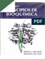Lehninger-principios de Bioquimica