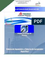 Analisis de Riesgo Bateria Agua Fría I