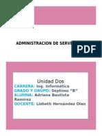 U3 - Administracion - Adriana.