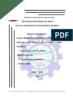 Hidrologia Tabajo Uriel