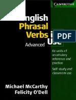 English Phrasal Verbs in Use - Advanced.pdf