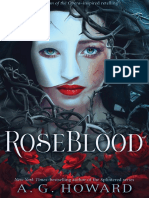ROSEBLOOD Chapter Excerpt