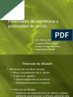 3 Potencialesdemembranaypotencialesdeaccin 130304205958 Phpapp02