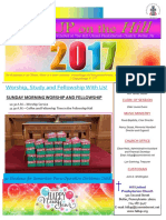 Newsletter January 2017 Website