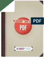 SEOmoz the Beginners Guide to SEO