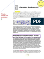 PDF Test - Annotated Sample