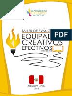 Leccion #1 - Sin Enfermedad No Hay Remedio, Sin Ley No Hay Gracia - i - Tde - Ece - Evangelimo Creativo