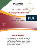 finanzas corporativas conceptos