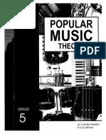 Popular Music Theory Grade 5