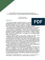 Francesco Screti_Una Lengua Cuatro Lenguas Propuesta Didáctica Cuatrilingüe