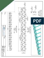 Planos Estructurales Viga Metalica