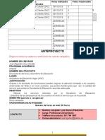 Informe de Compensación Social 2016 (1) José Alejandro Cruz Giraldo 1040752066
