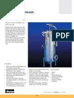 Fulflo S Filter Vessels