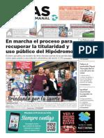 Mijas Semanal nº717 Del 23 al 29 de diciembre de 2016