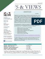 News and Views January 2017