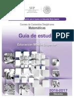 Guia de Estudio EMS
