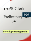 _public_images_epapers_7159_Download IBPS Clerk Preliminary 34 Mock Exam PDF Questions Papers Pravin