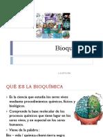 1° tema Bq 2 Generalidades