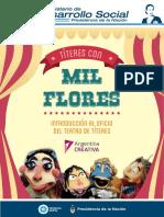 2. Introduccion Al Oficio Del Teatro de Titeres