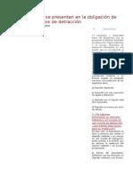 Situaciones Que Se Presentan en La Obligación de Efectuar Depósitos 02