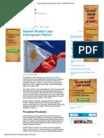 Sejarah Singkat Lagu Kebangsaan Filipina - ANNEAHIRA