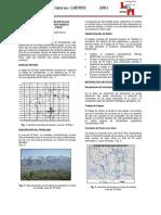 2001BI Mercado N. G., - Simulacion Sistema FLUJO SUB Y BALA HIDR Zona El Paso