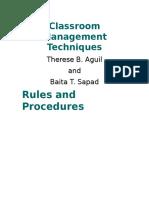 Classroommanagementtechniques 131007073954 Phpapp01 (1)