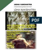 ANURADHA NAKSHATRA 240610