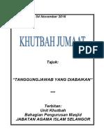 04.11.2016 (Rumi) Tanggungjawab Yang Diabaikan.doc