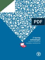 E-learning Methodologies FAO
