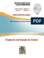 Psicopatología Semana 6
