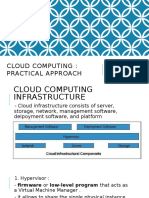 Cloud Computing Practical
