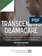 Transcending Obamacare 2nd Edition