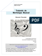 Morfologia Musical-0 Texto