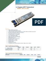 SFP-LH-120D
