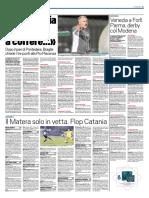 TuttoSport 23-12-2016 - Calcio Lega Pro