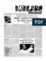 The Forum Gazette Vol. 3 No. 20 October 20 - November 4, 1988