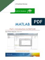 MATLAB Course - Part 1.pdf